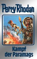 Perry Rhodan - Kampf der Paramags