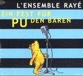 Ein Fest für Pu den Bären, 1 Audio-CD
