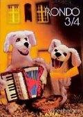 Rondo, Musiklehrgang für die Grundschule: 3./4. Schuljahr, Schülerbuch