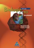 Biologie heute SII, Arbeitshefte: Neurophysiologie, Verhaltensbiologie, Evolution