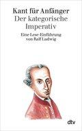 Kant für Anfänger, Der kategorische Imperativ