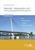 Mathematik für berufliche Gymnasien, Ausgabe Baden-Württemberg