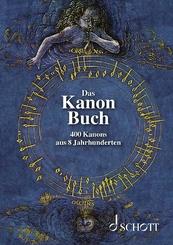 Das Kanon-Buch