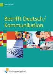 Betrifft Deutsch/Kommunikation