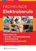 Fachkunde Elektroberufe