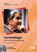 Gerontologie für die Altenpflegeausbildung: Spezielle Probleme; Bd.2