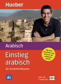 Einstieg arabisch für Kurzentschlossene, Buch m. 2 Audio-CDs
