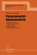 Finanzmarktökonometrie