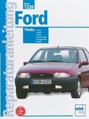 Ford Fiesta (ab Baujahr 1996 bis 2000)