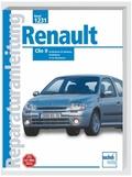 Renault Clio II (ab Baubeginn)