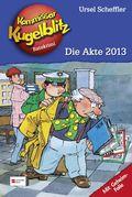 Kommissar Kugelblitz - Die Akte 2013