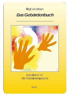 Das Gebärdenbuch - Bd.1