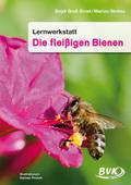 Lernwerkstatt Die fleißigen Bienen