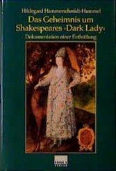 Das Geheimnis um Shakespeares 'Dark Lady'
