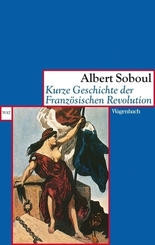 Kurze Geschichte der Französischen Revolution