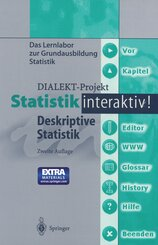 Statistik interaktiv!: Statistik interaktiv!