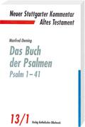 Neuer Stuttgarter Kommentar, Altes Testament: Das Buch der Psalmen, Psalm 1-41; Bd.13/1