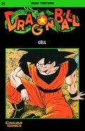 Dragon Ball - Cell