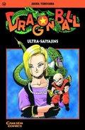 Dragon Ball - Ultra-Saiyajins