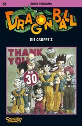Dragon Ball - Die Gruppe Z