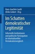 Im Schatten demokratischer Legitimität