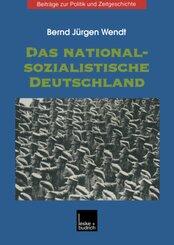 Das nationalsozialistische Deutschland