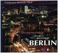 Erlebnisreise durch die Bundeshauptstadt Berlin, Deutsch-Englisch-Französisch