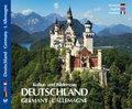 Kultur- und Bildreise Deutschland, Germany, L' Allemagne