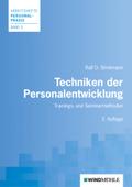 Techniken der Personalentwicklung
