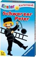 Schwarzer Peter (Kartenspiel), Kaminkehrer