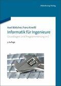 Informatik für Ingenieure, m. CD-ROM