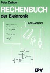 Rechenbuch der Elektronik, Lösungsheft