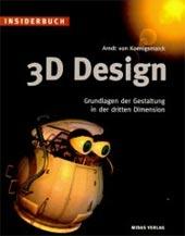 3D Design, m. CD-ROM