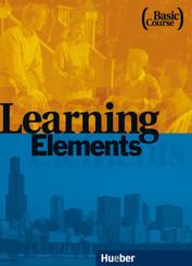 English Elements, Basic Course: Learning Elements