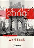 English G 2000, Ausgabe B: Workbook, 8. Schuljahr; Bd.4