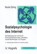 Sozialpsychologie des Internet
