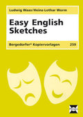 Easy English Sketches