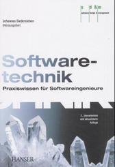 Softwaretechnik (Ebook nicht enthalten)