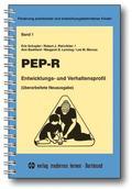 Förderung autistischer und entwicklungsbehinderter Kinder: PEP-R; Bd.1