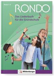 Lieder der Grundschule, je 1 CD-Audio: Klassen 3 und 4, 1 CD-Audio