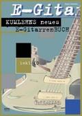 Kumlehns neues E-Gitarrenbuch, m. CD-Audio