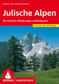 Rother Wanderführer Julische Alpen
