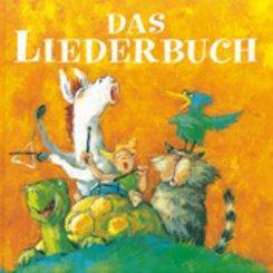 Das Liederbuch, 1 CD-Audio