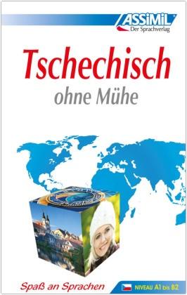 Assimil Tschechisch ohne Mühe: Lehrbuch