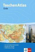 TaschenAtlas Erde. aktualisierte Ausgabe