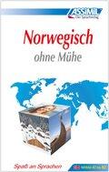 Assimil Norwegisch ohne Mühe: Lehrbuch
