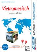 Assimil Vietnamesisch ohne Mühe: Lehrbuch und 4 Audio-CDs