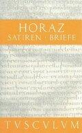 Satiren, Briefe - Sermones, Epistulae
