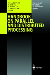 Handbook on Parallel and Distributed Processing