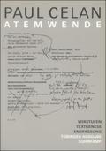 Werke, Tübinger Ausgabe: Atemwende